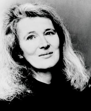 Angela Carter (1940-1992)