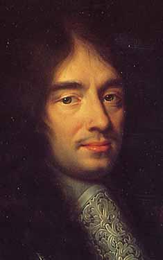 Charles Perrault, 1628-1703