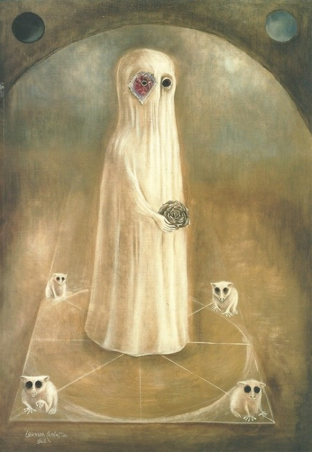 The Ancestor, Leonora Carrington 1968