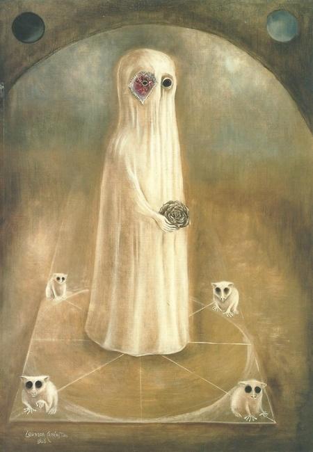 The Ancestor, Leonora Carrington 1968