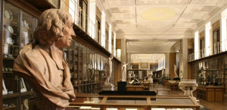 The Enlightenment Gallery, The British Museum