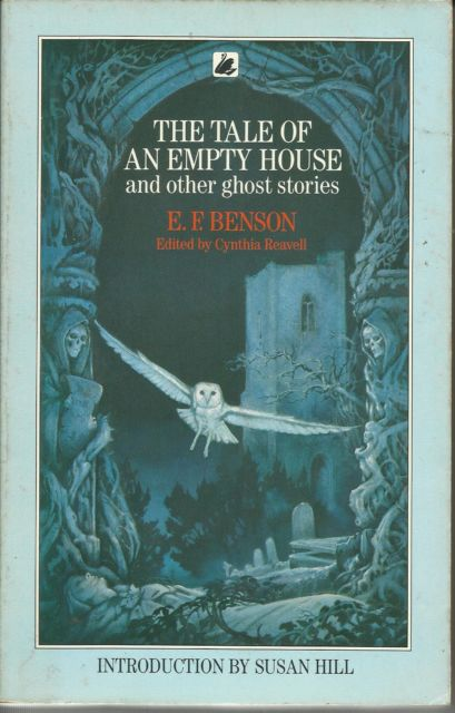 The Tale of an Empty House, E.F. Benson
